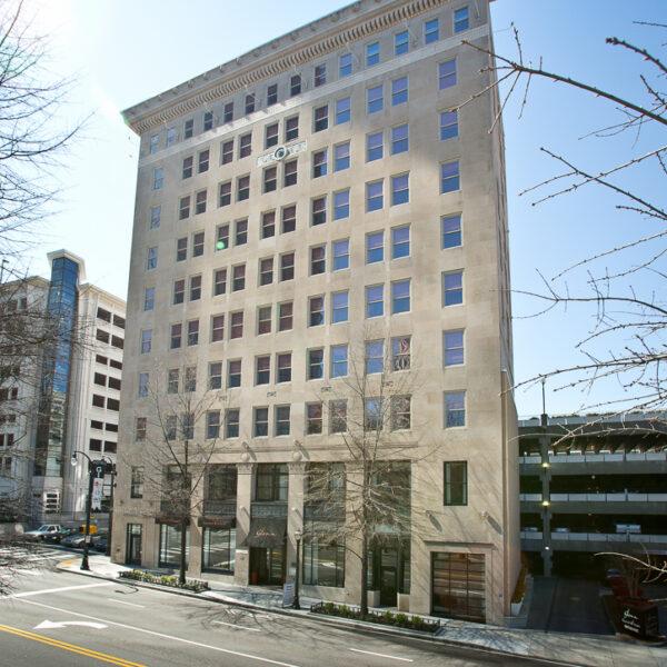 Glenn Building