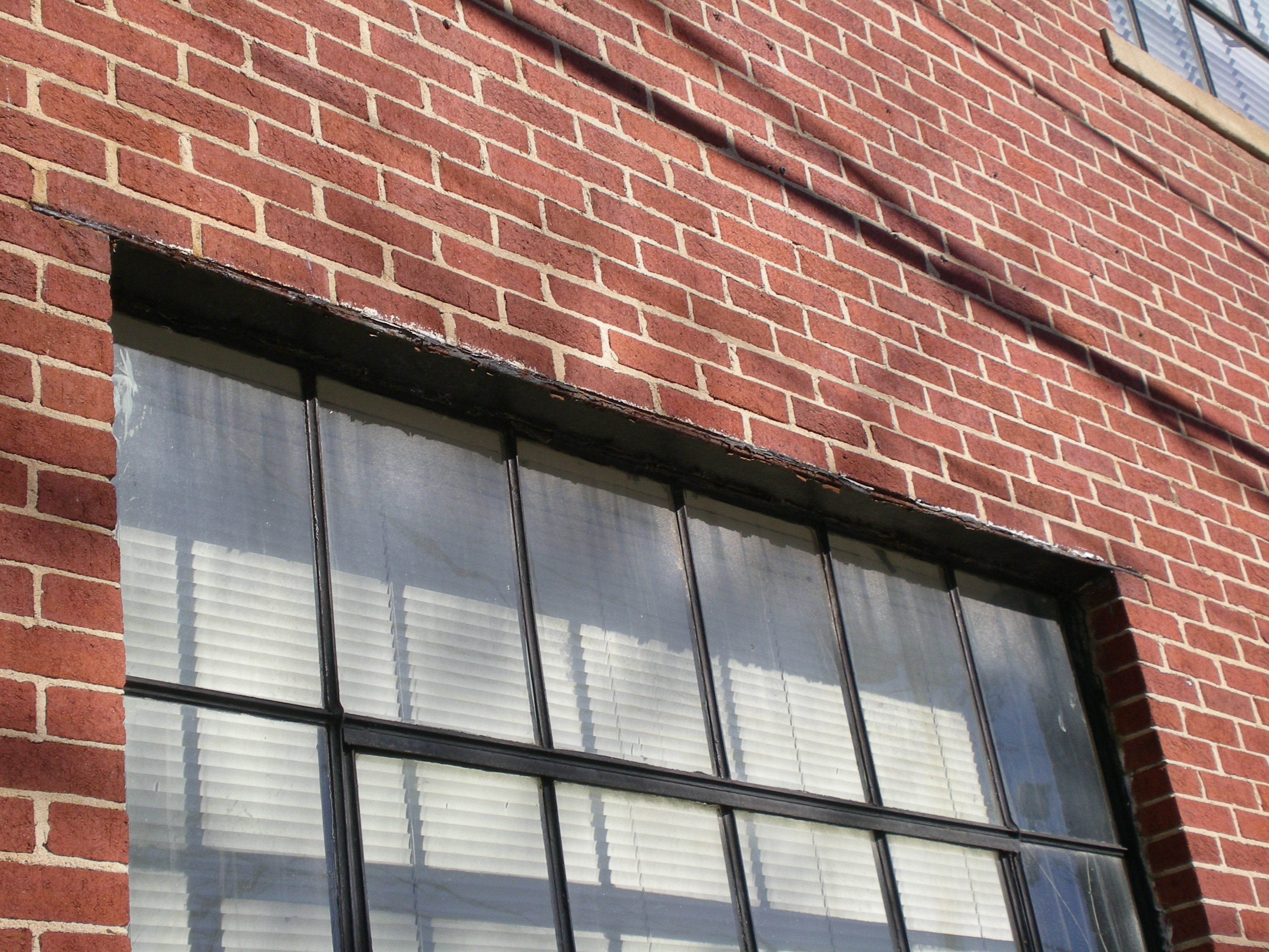 five common findings in csi lintels and masonry mortar part 2 of